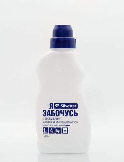 Silvester Пропитка Полоскание