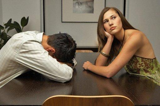 как правильно вести себя в суде при разводе с мужем