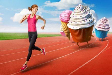 Сколько белков, жиров и углеводов нужно в день, чтобы похудеть?
