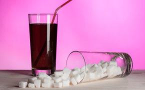 Сладкие соки, сахар