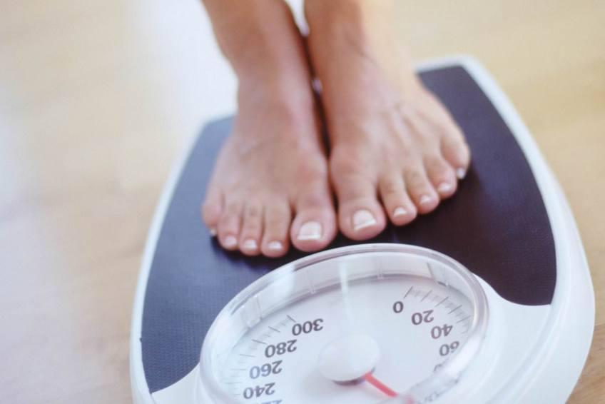 Как сбросить свой вес