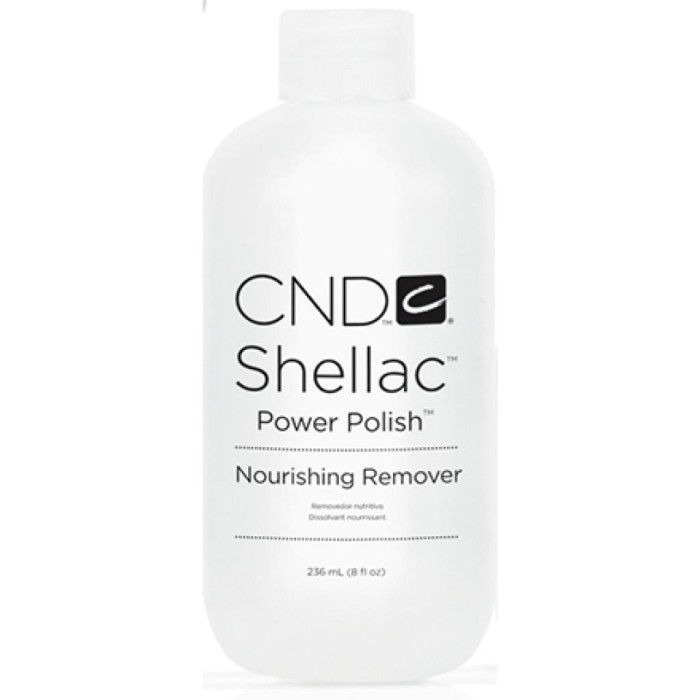 Жидкость CND для снятия шеллака