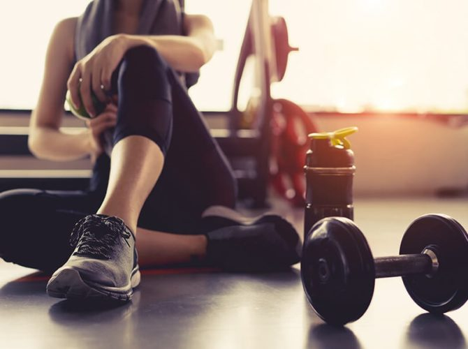 витамины для спортсмена