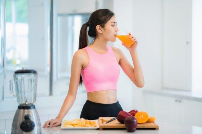 питание спортсменов