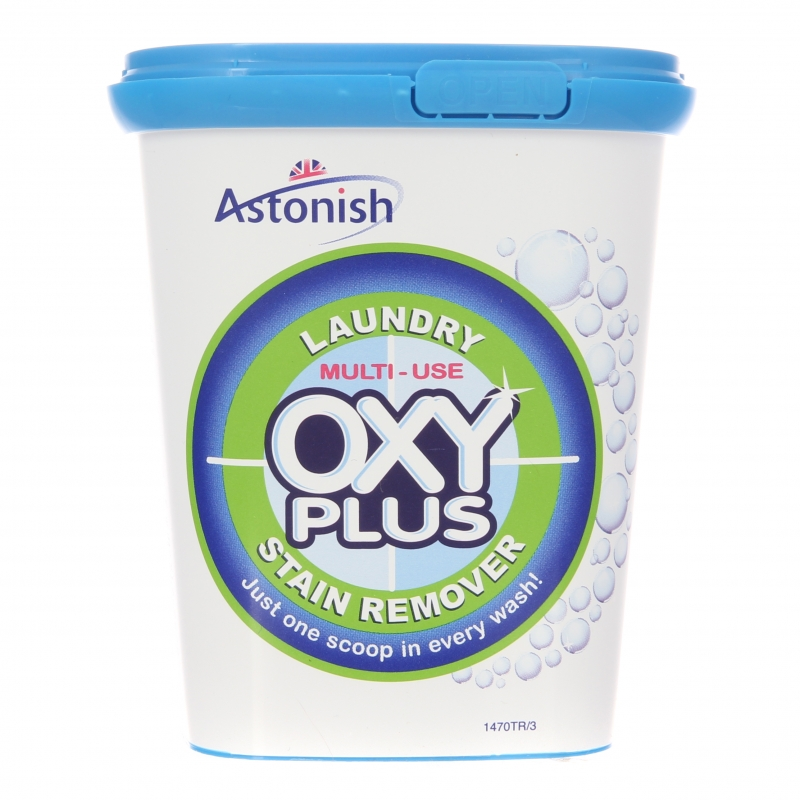 Astonish OXY PLUS