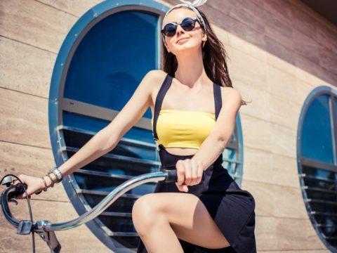 купить женский велосипед недорого
