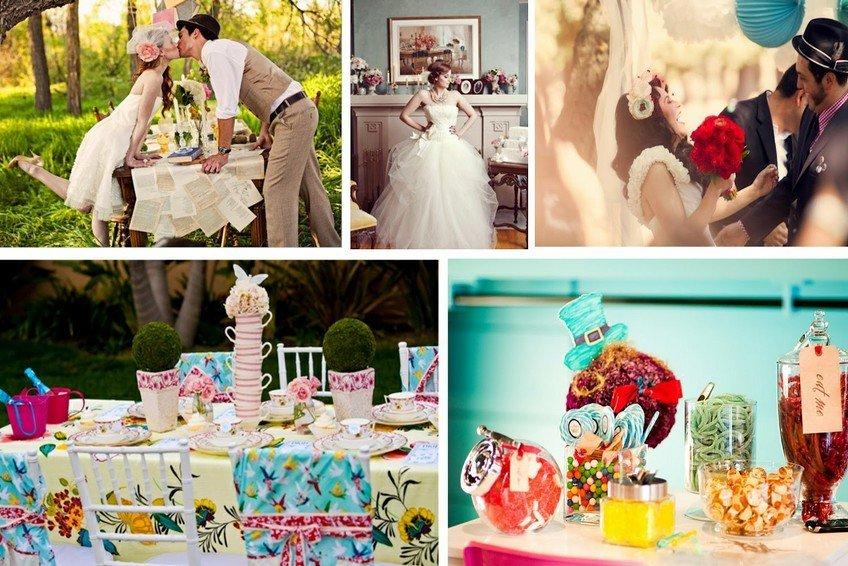 свадьбы 2012