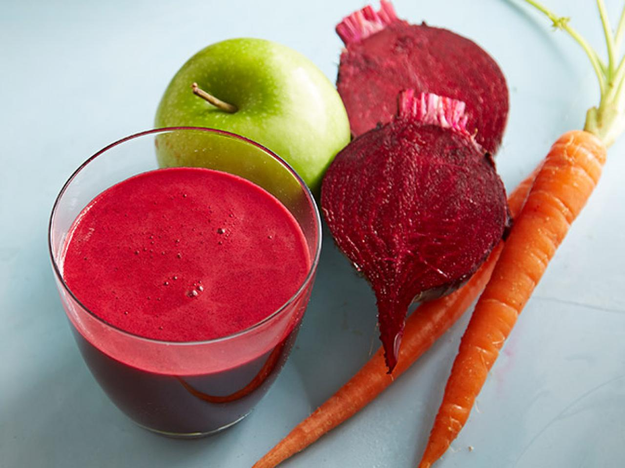Красный пищевой краситель из свеклы. Как сделать? 77