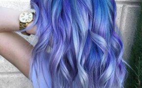Сине-серый градиент