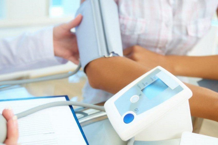 таблетки от давления при беременности