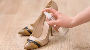 Использование растяжителя для обуви