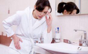Токсикоз вечером при беременности на ранних сроках