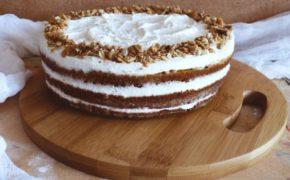 Торт Сметанник по Дюкану