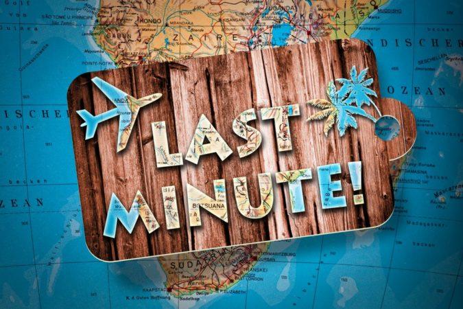 туры last minute купить онлайн