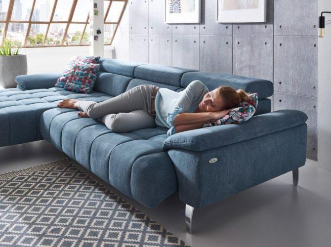 спальные угловые диваны купить