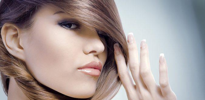 уходовые процедуры для волос