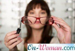 как роды влияют на зрение