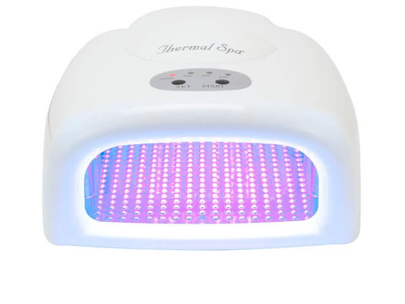 ультрафиолетовая лампа для наращивания