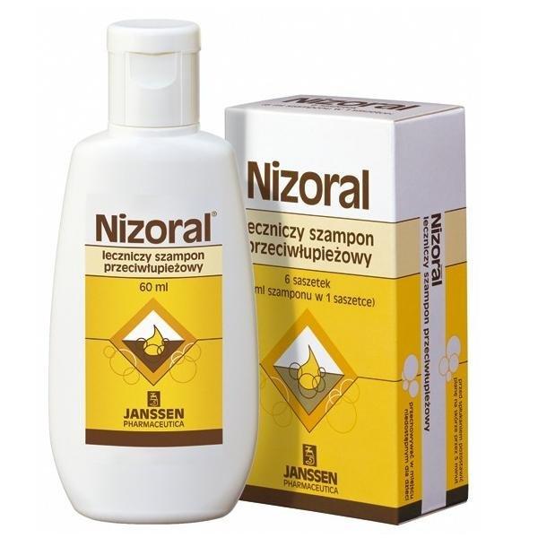 Упаковка Низорала
