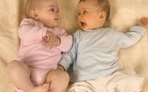 узнать пол ребенка