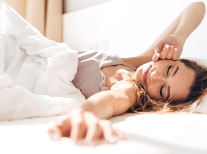 влияние сна на либидо