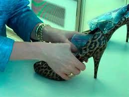 Как растянуть обувь за ночь