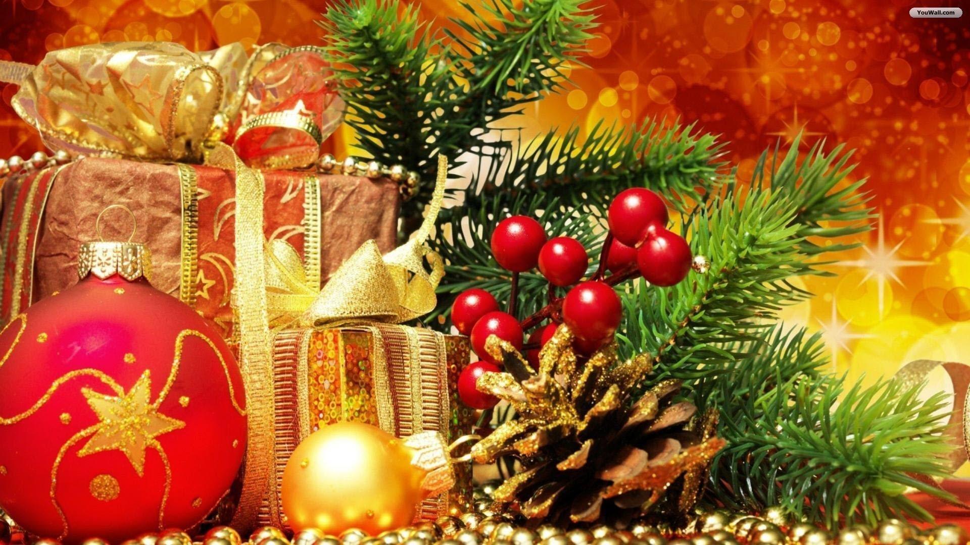 выбор подарков на новый год