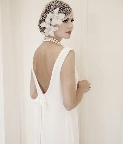 винтажные свадебные платья купить