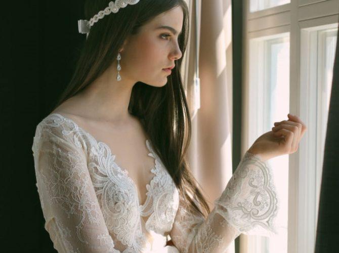 салон свадебных платьев