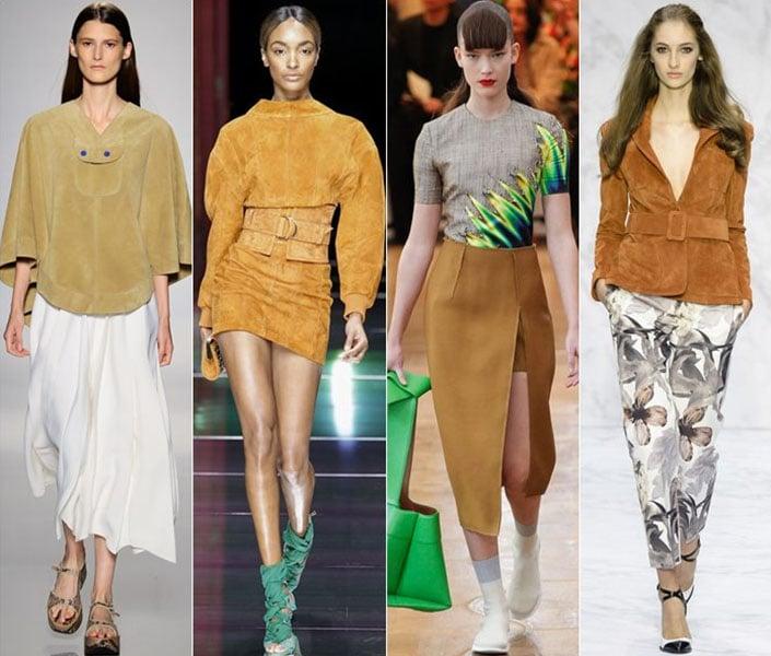 Тренды 2018 и модные тенденции сезона осень зима