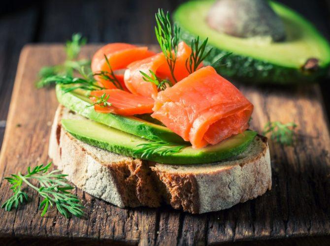влияние диеты на потенцию