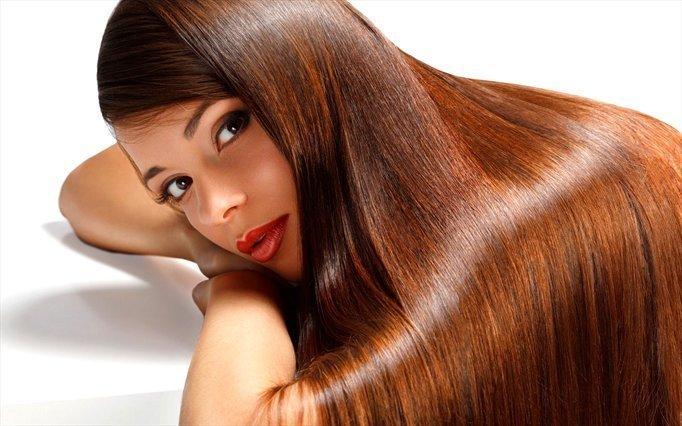 заботьтесь о своих волосах