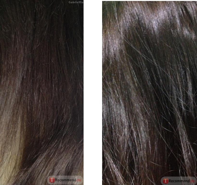 Как волосы сделать более мягкими 627