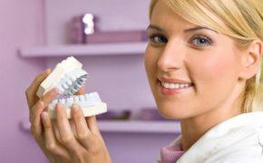 Восстановление зуба