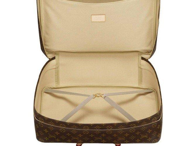 выбор чемодана