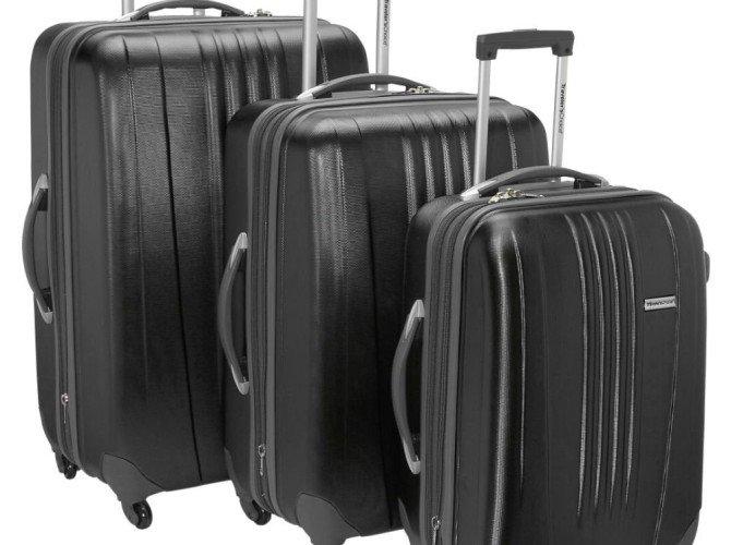 как выбрать чемодан правильно