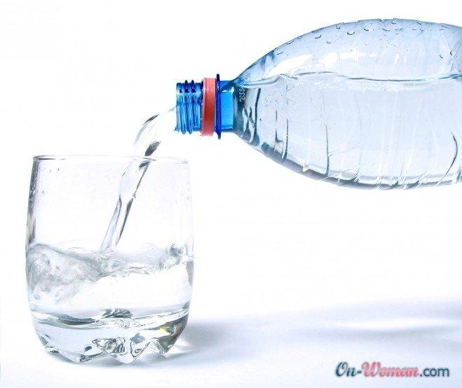 Пить воду нужно каждый день