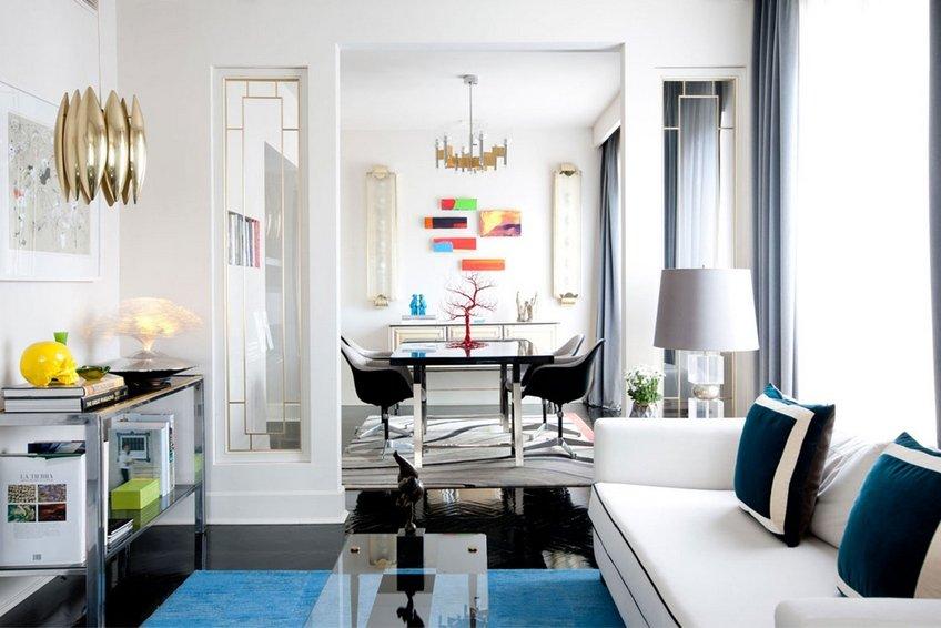 Шопинг-клуб Westwing призывает обратить внимание на современную дизайнерскую мебель