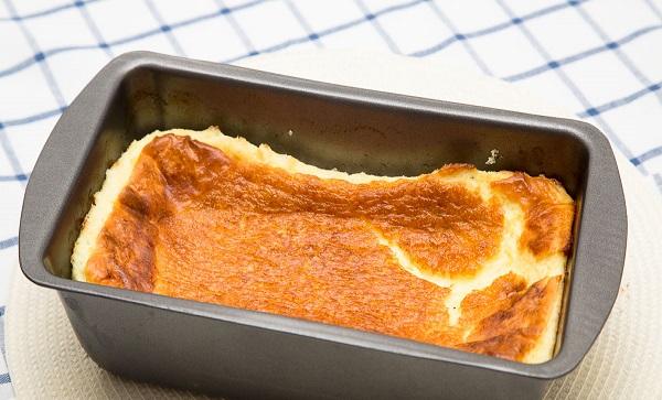 Творожная запеканка в духовке без яиц рецепт с пошагово
