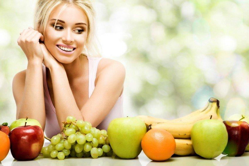 Здоровье женщины