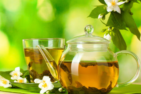 Все о зелёном чае: польза и вред, состав и правила потребления