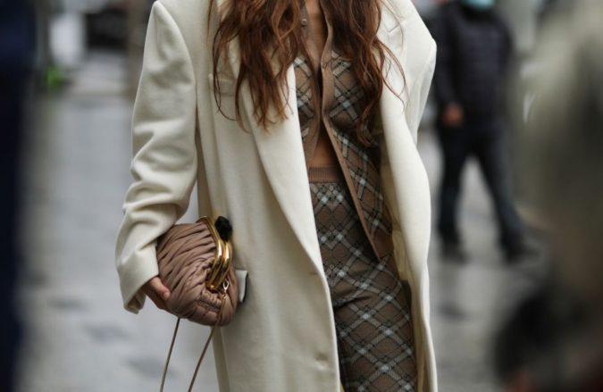 женское пальто как выбрать