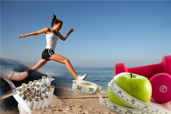 мода на здоровый образ жизни картинки
