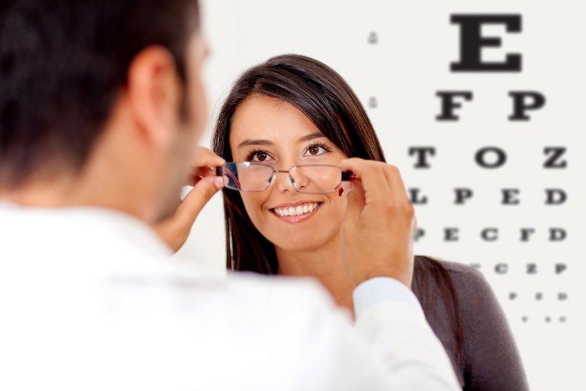 зрение при беременности