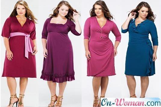 Интернет-магазин модных платьев